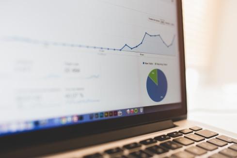 Visualisering av data